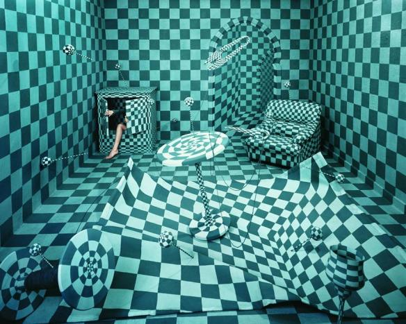 Jee Young Lee_State of Mind