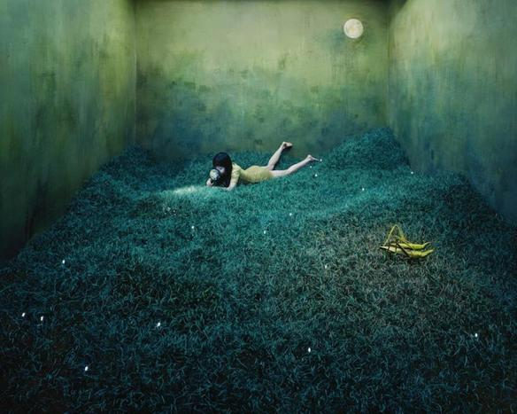 Jee Young Lee_Treasure Hunt