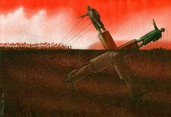 satirical-illustrations-pawel-kuczynski-2-9