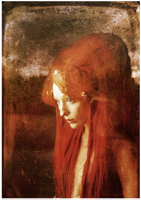 Undine_Thomas Dodd