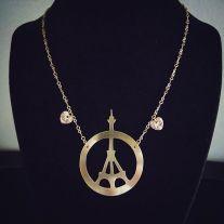 Tribute to Paris